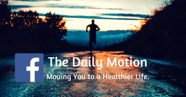 The Daily Motion (3)